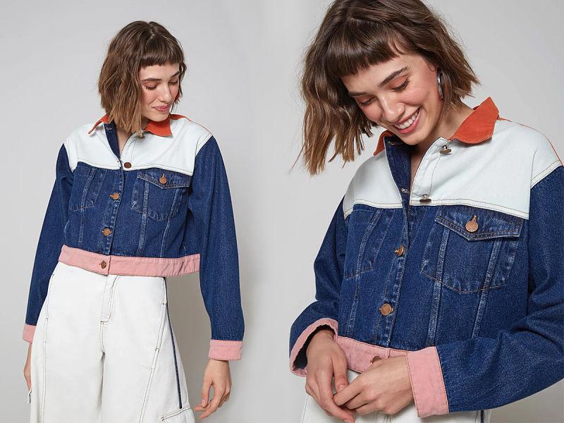 tipos de jaquetas