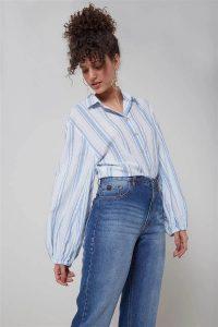 customização com jeans